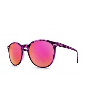 FLASH / PINK TORTOISE / SUNGLASSES