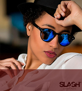 SLASH SUNGLASSES